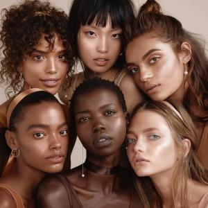 多様性は美しい。ファッション界に溢れる人種差別と闘うセレブ達