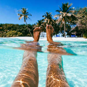 2021年ハワイで日焼け止めが禁止に?環境と肌に優しいオススメ日焼け止め6選