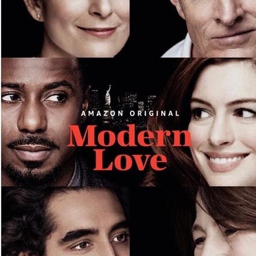 ラブ モダン モダンラブ今日もNYの街角でAmazonプライムドラマ各話の感想、キャスト紹介