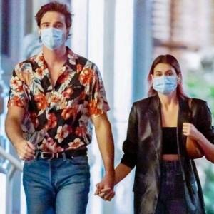 今注目の俳優ジェイコブ・エロルディとカイア・ガーバーの熱愛の噂とは?
